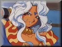 AH! my goddess Urd